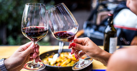 "Tasting - ""¡Viva España! 8 Iconic Wine Regions to put Spain at the top of your list! 17.03.21"