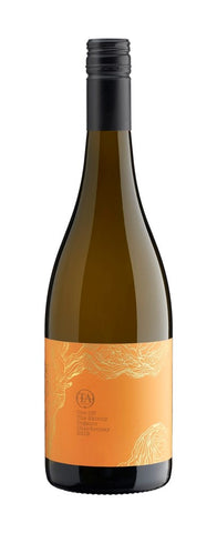 Te Awanga One Off 'The Skinny' Organic Chardonnay 2019