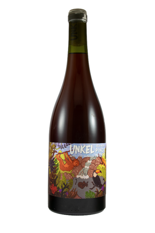 Unkel Into The Jungle Pinot Noir 2019