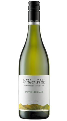 Wither Hills Sauv Blanc 750ml