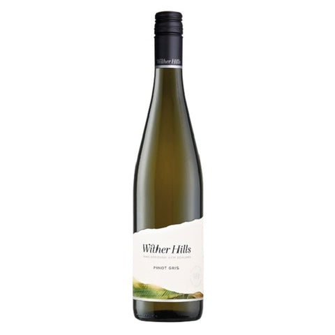 Wither Hills Pinot Gris 750ml
