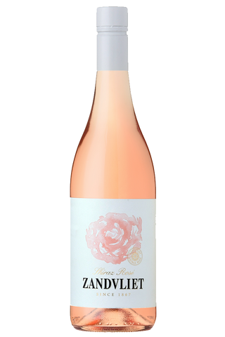 Zandvliet Estate Shiraz Rose 2019