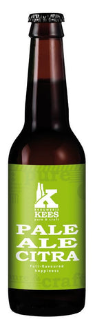 Kees Citra Pale Ale 330mL
