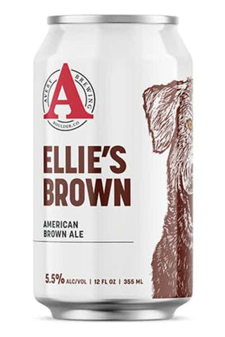 Avery Ellie's Brown Ale 355mL Can
