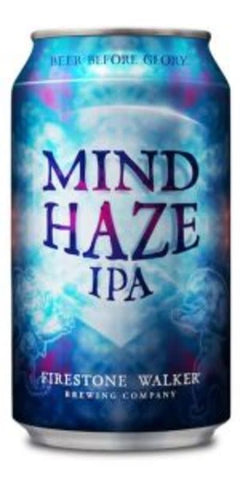 Firestone Walker Mind Haze 355mL