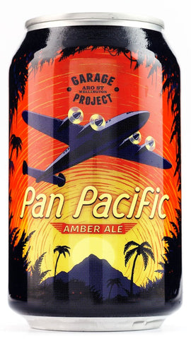 Garage Project Pan Pacific 330mL