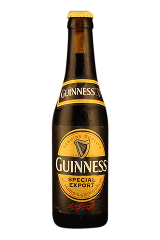 Guinness Special Export (Belgian) 330ML