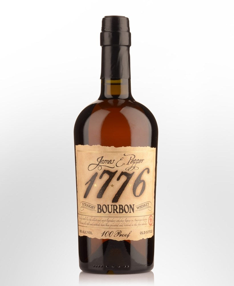 James E Pepper 1776 Bourbon 700mL