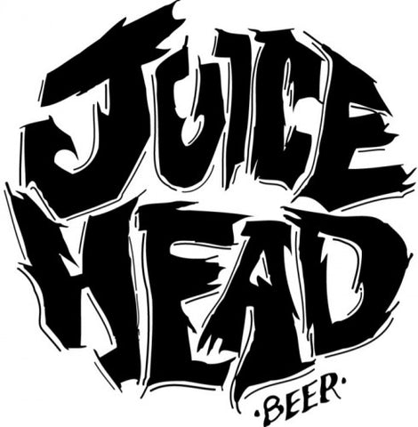 Juicehead Wasteland Hazy Pale Ale 330mL