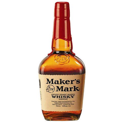 Maker's Mark Bourbon 1L