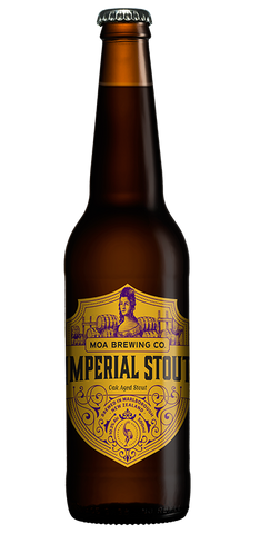 Moa Imperial Stout 500ml