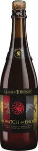 Ommegang Game Of Thrones My Watch Has Ended 750mL