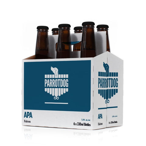 Parrotdog Falcon APA 6x330mL
