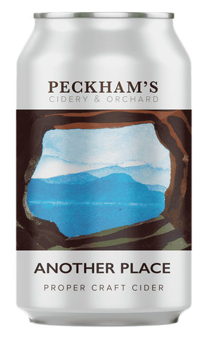 Peckham's Another Place Cider 330mL