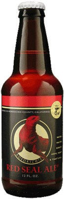North Coast Red Seal Pale Ale 355mL