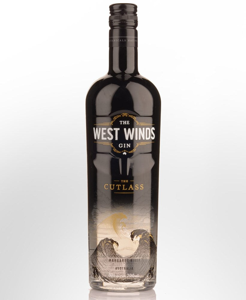 The West Winds Cutlass Gin 700mL