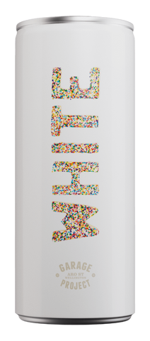 Garage Project Fairy Bread White 250mL Can