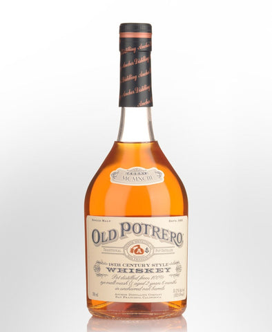 Old Potrero 700mL