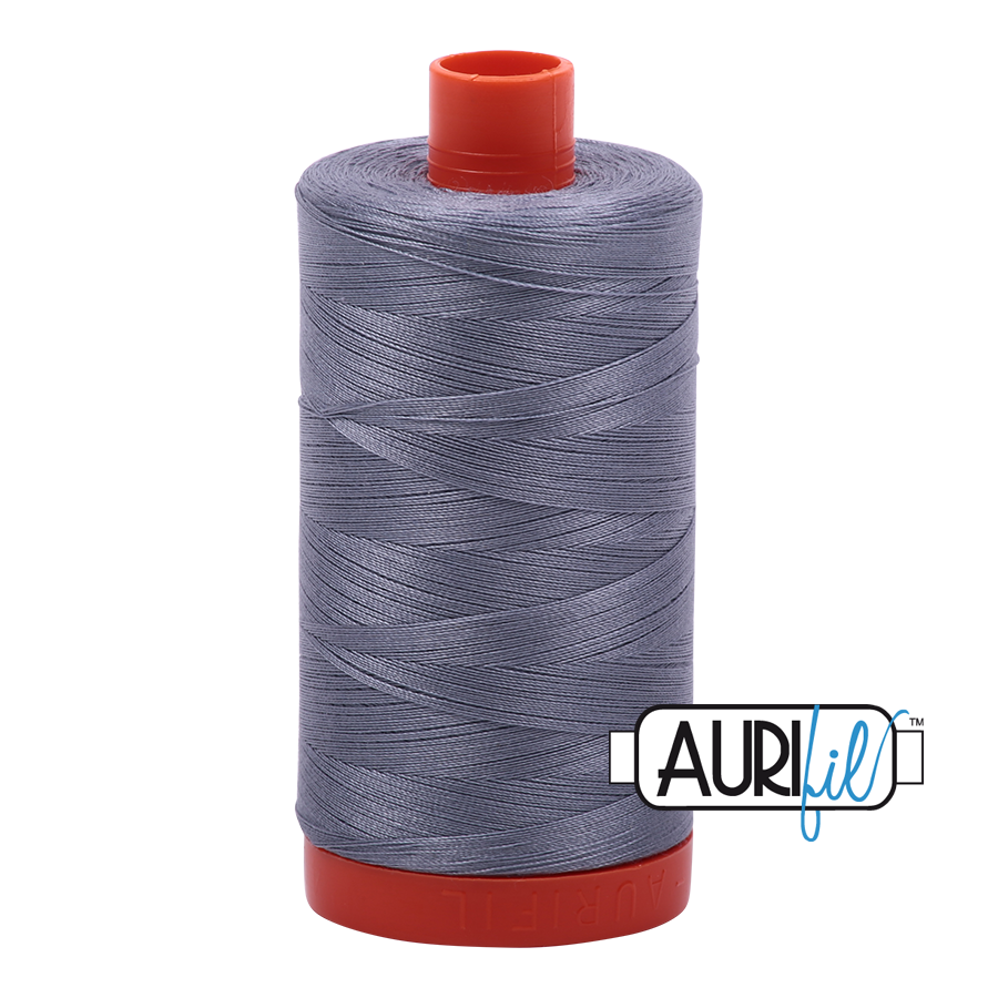 Aurifil Thread 40 weight - Swallow #6734