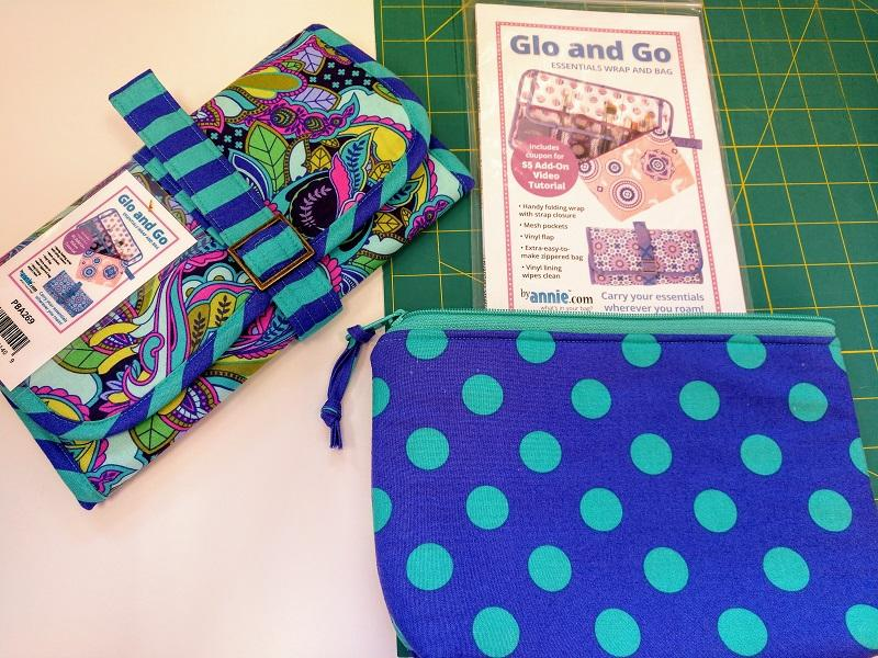 Glo and Go Pattern