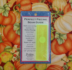 Perfect Piecing Seam Guide