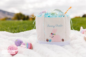 Kimbebell Fill in the Blank - Bunny Busket Kit