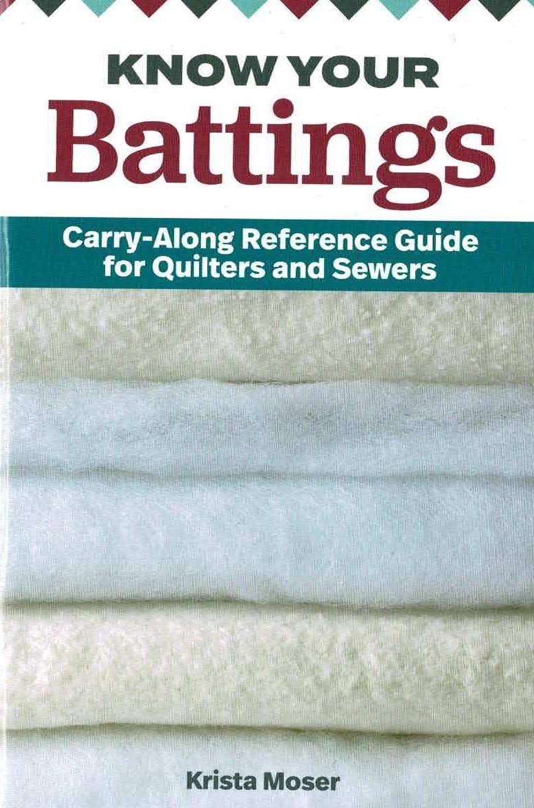 Know Your Battings Book