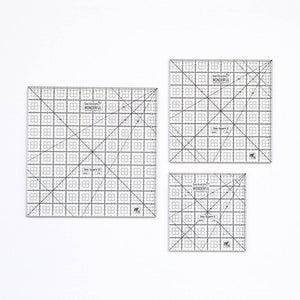 Sew Kind of Wonderful - Sew Square 8 Ruler