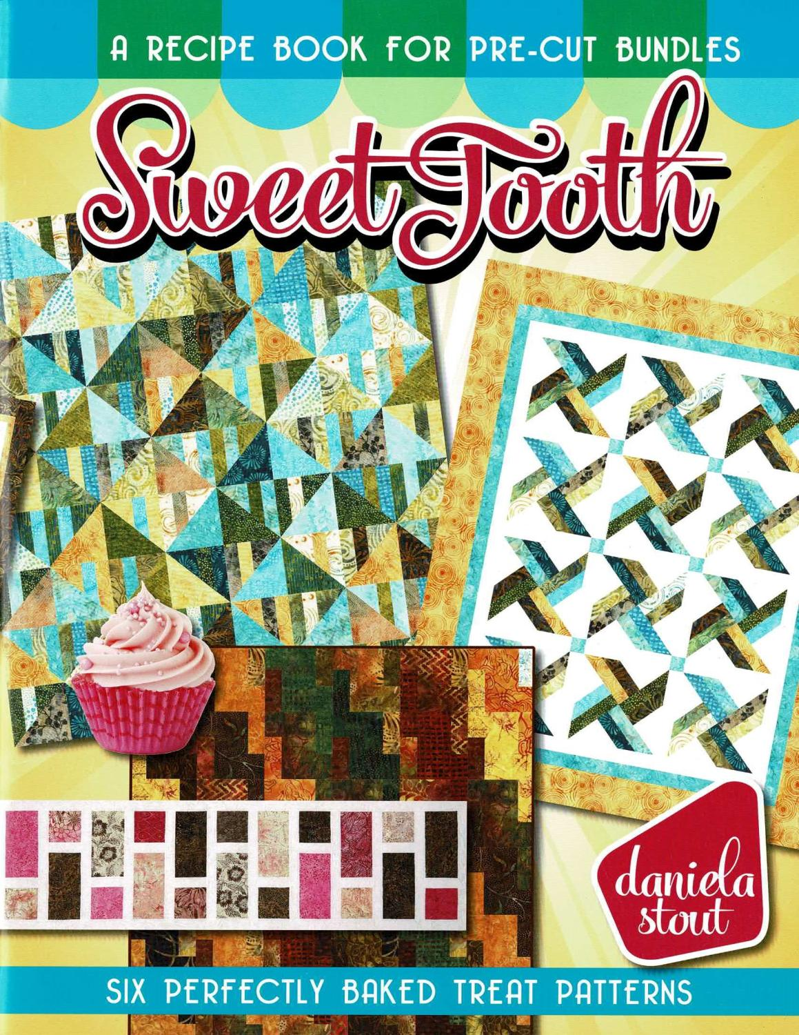 Sweet Tooth Book