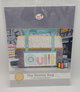 The Emmie Bag Pattern