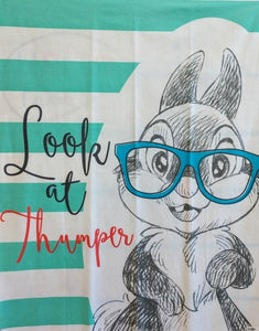 Disney Dress to Impress Panel - Thumper
