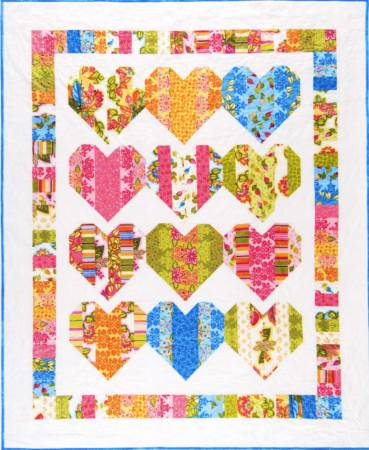 Heartstrings Pattern