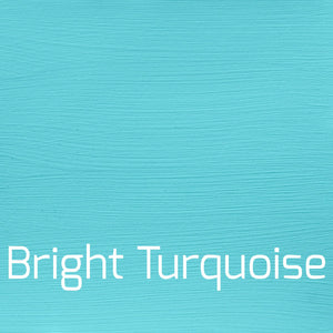 Bright Turquoise, Vintage