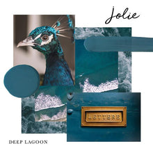 Load image into Gallery viewer, Jolie Paint - Deep Lagoon