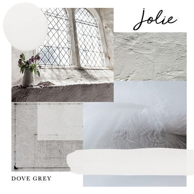 Jolie Paint - Dove Grey