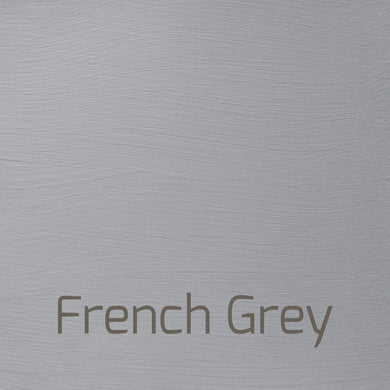 French Grey, Vintage