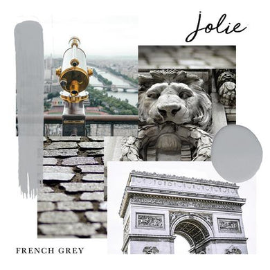 Jolie Paint - French Grey