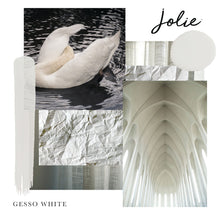 Load image into Gallery viewer, Jolie Paint - Gesso White