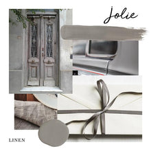 Load image into Gallery viewer, Jolie Paint - Linen