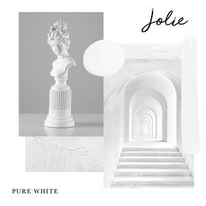 Jolie Paint - Pure White