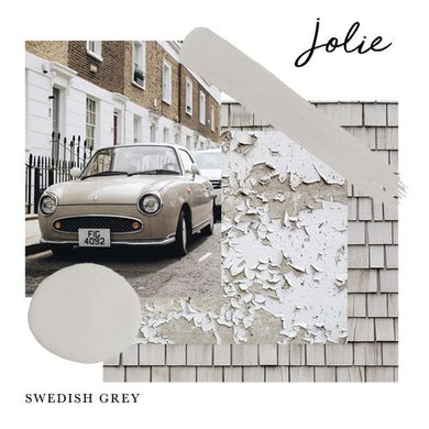 Jolie Paint - Swedish Grey