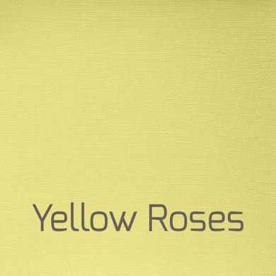 Yellow Roses, Vintage