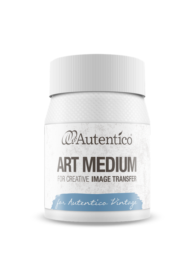 Autentico Art Medium