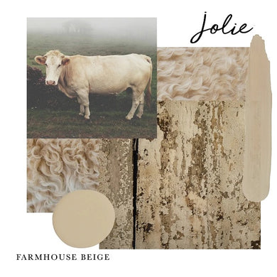 Jolie Paint - Farmhouse Beige