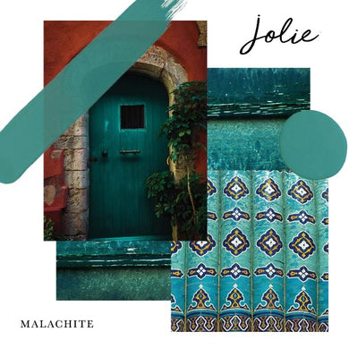 Jolie Paint - Malachite