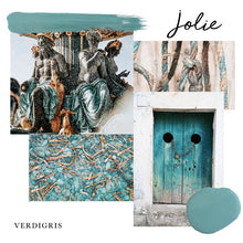 Load image into Gallery viewer, Jolie Paint - Verdigris