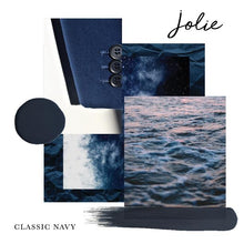 Load image into Gallery viewer, Jolie Paint - Classic Navy