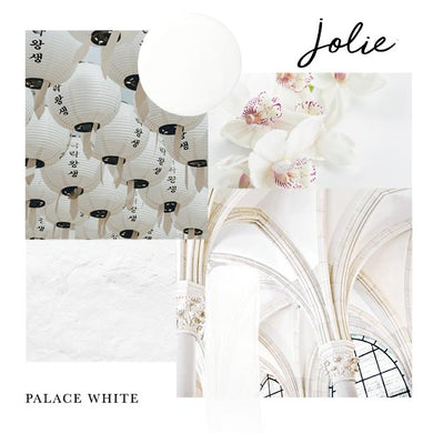 Jolie Paint - Palace White