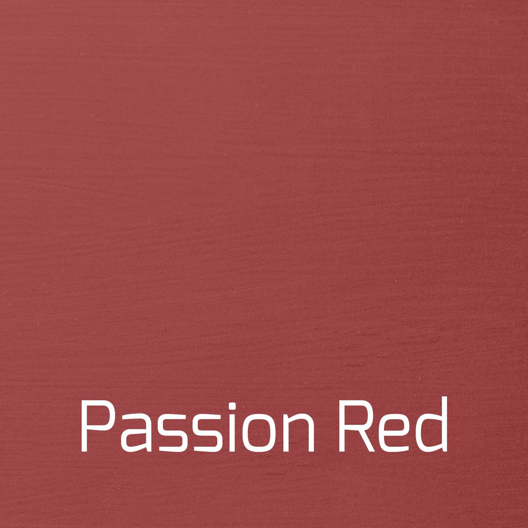 Passion Red, Vintage