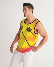 Laden Sie das Bild in den Galerie-Viewer, O.C Palm Herren Sports Tank
